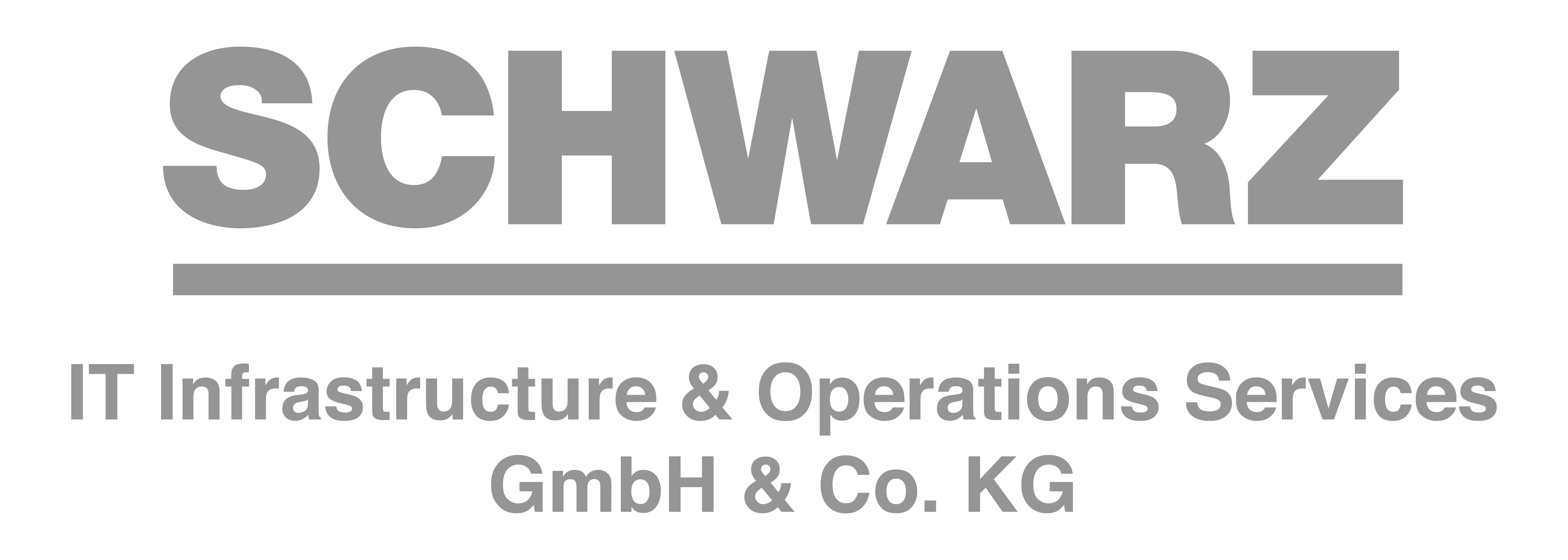 Schwarz IT Infrastructure & Operations Services GmbH & Co. KG