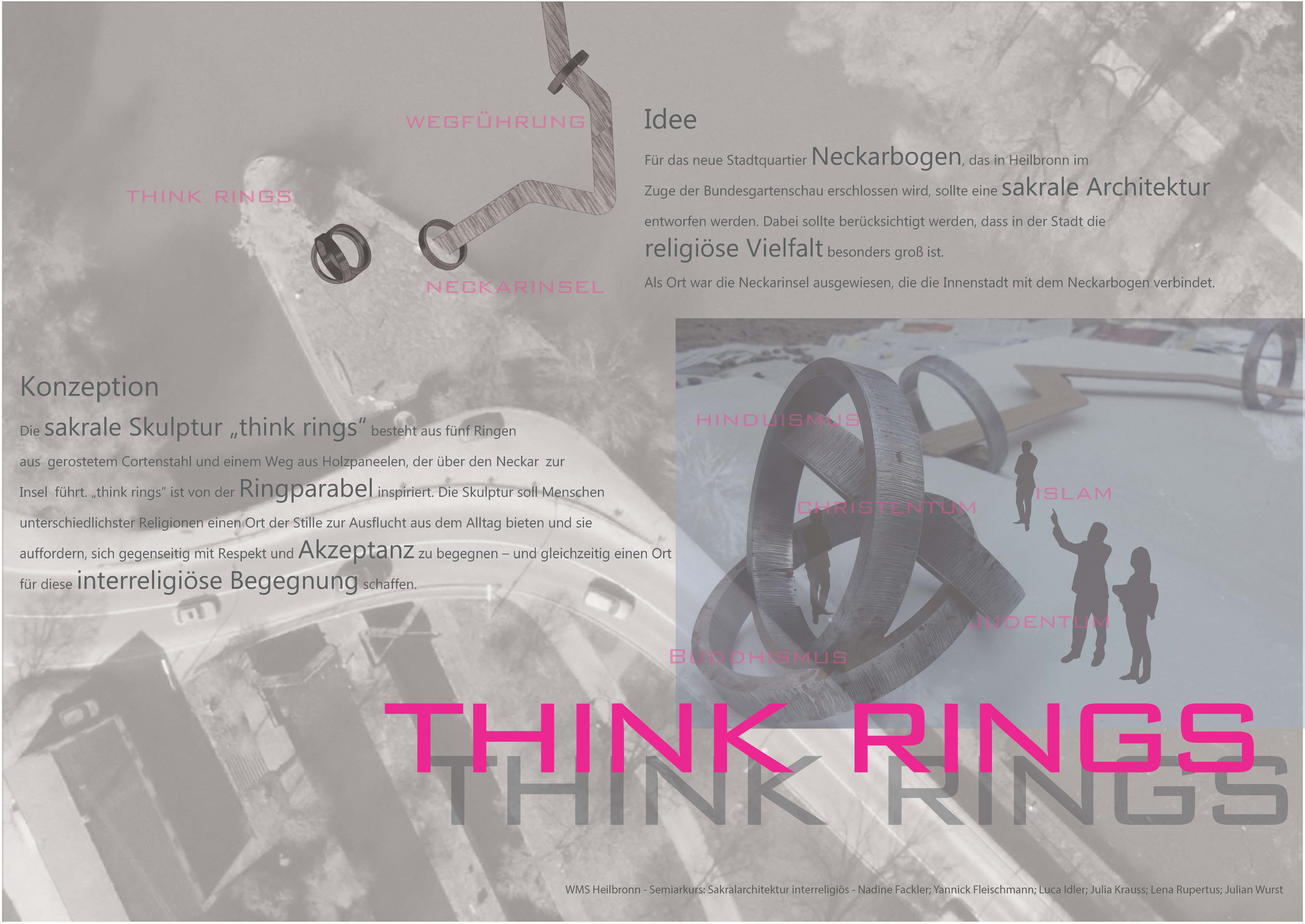 THINK RINGS 1