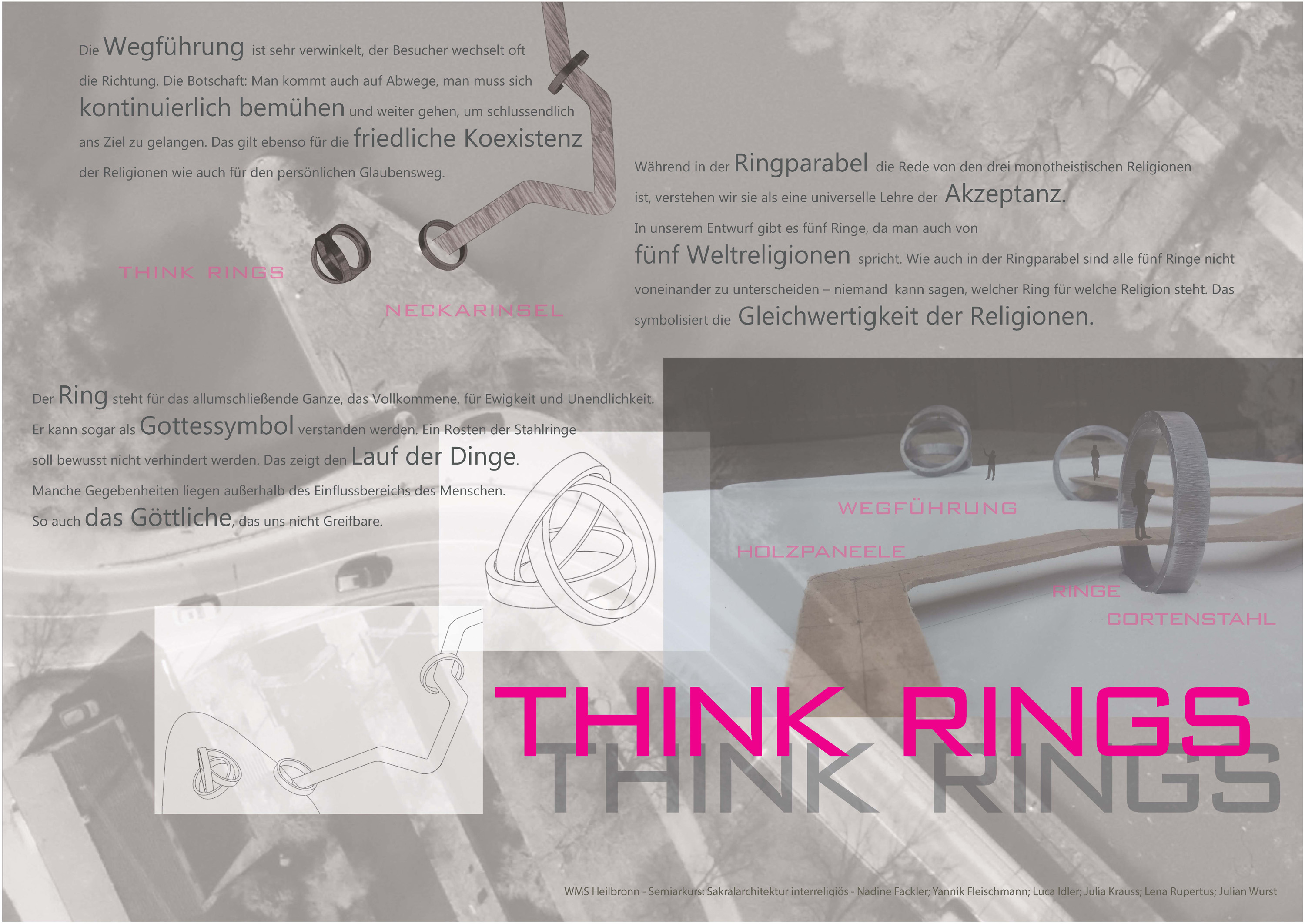 THINK RINGS 2
